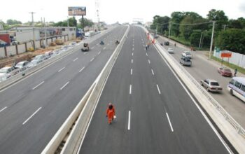 Obras Públicas trabajará túneles, elevados y pasos a desnivel por mantenimiento durante esta semana