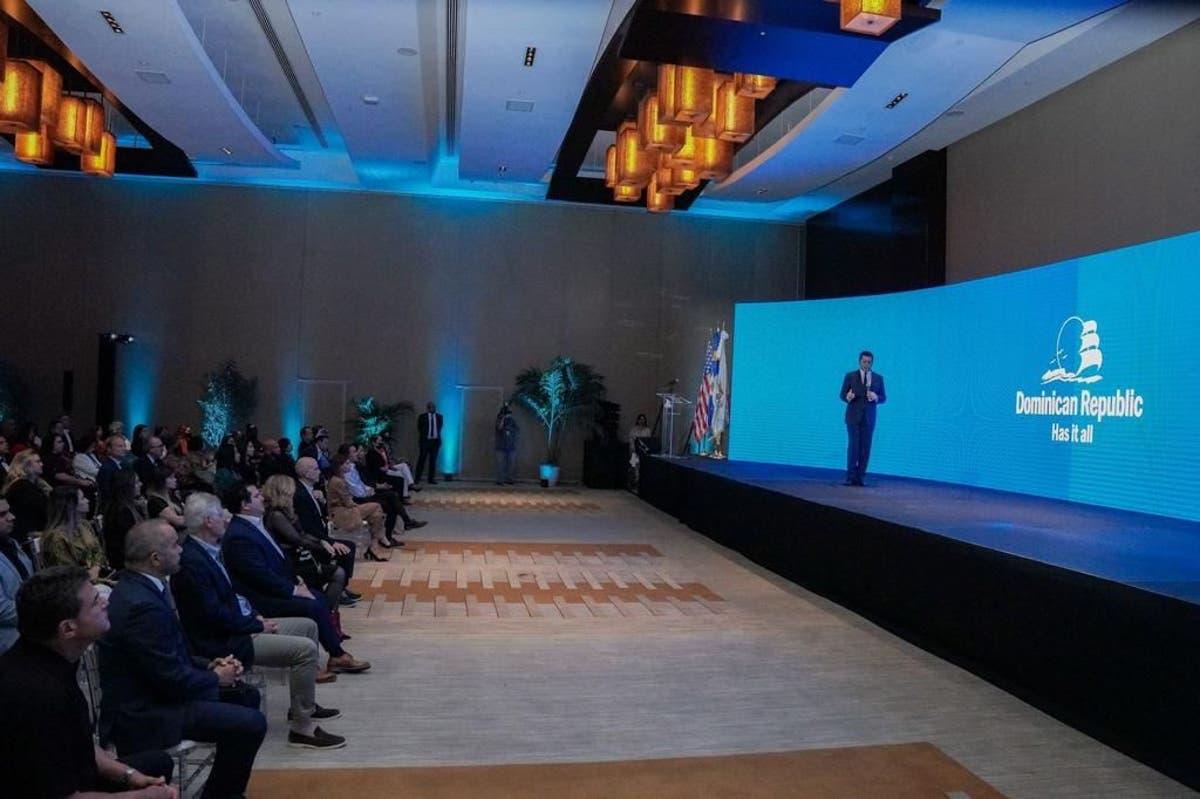 Ministro de Turismo David Collado, proclamó en Miami que la RD ha logrado la recuperación del turismo, gracias al esfuerzo conjunto de los sectores público y privado