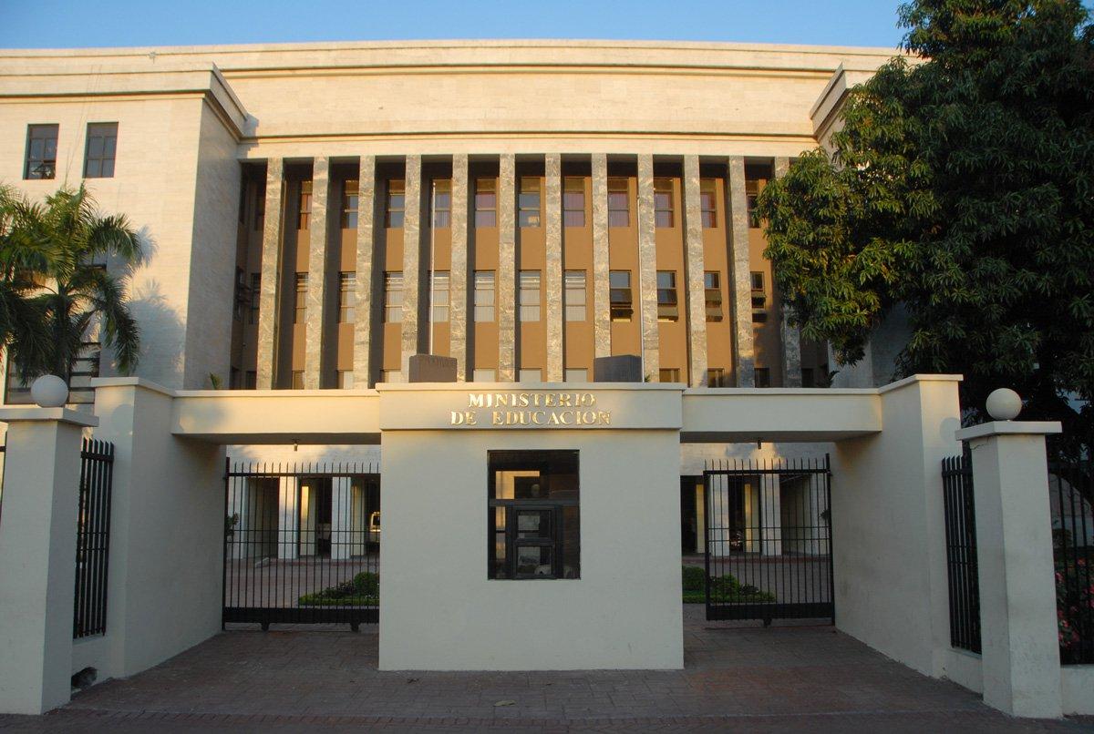 Dirección de Gestión Humana del Ministerio de Educación de la RD (MINERD) emprendió una jornada nacional simultánea de levantamiento del personal administrativo y de apoyo, de cara al inicio del año escolar 2021-2022