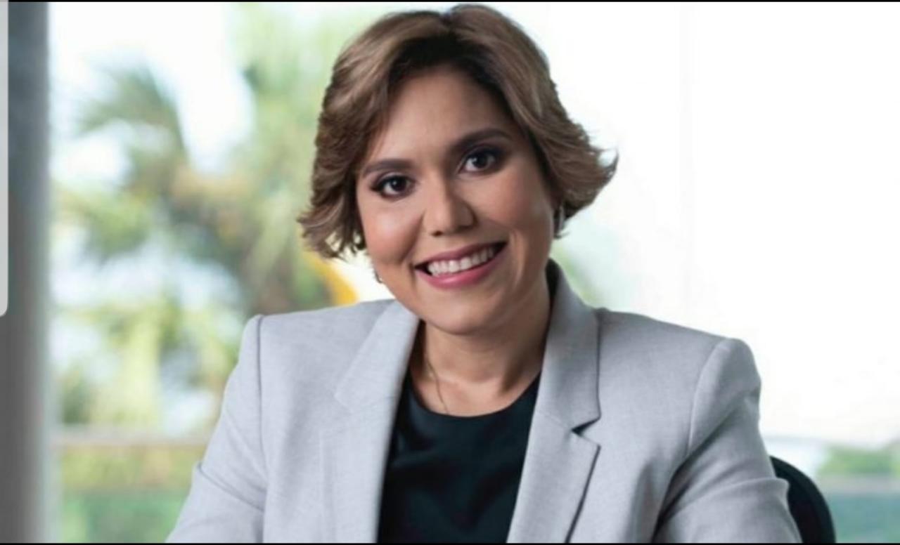 Cámara de Diputados seleccionó a María Elena Vásquez Taveras como miembro de (Pro Competencia) en sustitución de la comunicadora Yolanda Guzmán Zarzuela