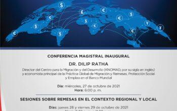 El Instituto Nacional de Migración (INM RD) realizará un seminario internacional sobre migración, remesas y desarrollo