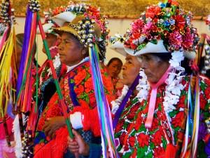 Pastoras Mazahuas Yenshu Centro (2)