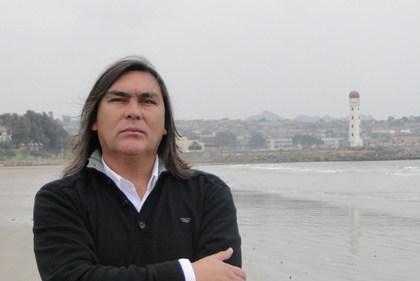 """Alcalde Loyola por anuncio de Guacolda: """"Esto demuestra que las cosas se pueden hacer cuando hay voluntad"""""""