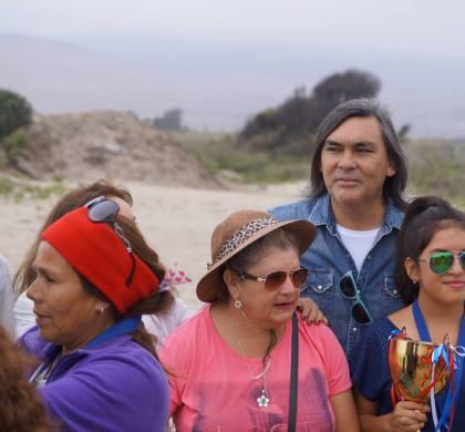 Municipio de Huasco apuesta por talleres de zumba gratuitos