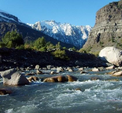 ¿Provincia de o del Huasco? El debate que surge en redes sociales