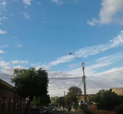 Alerta Temprana Preventiva por posibles lluvias en la provincia
