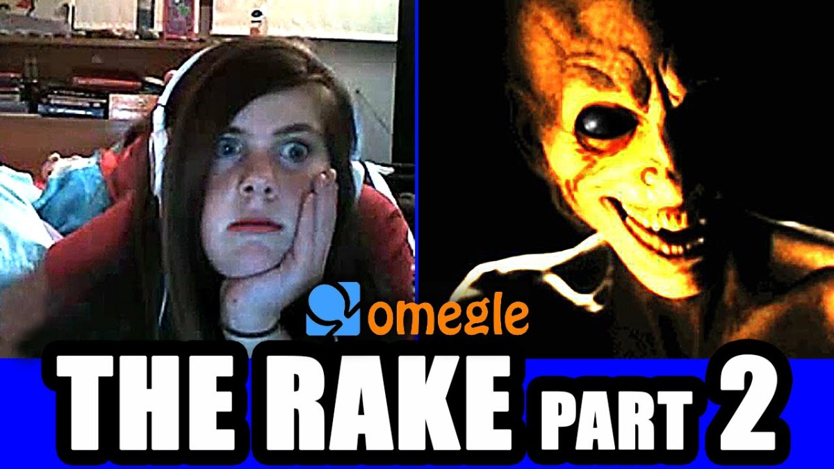 AWKWARD SITUATIONS on Chatroulette