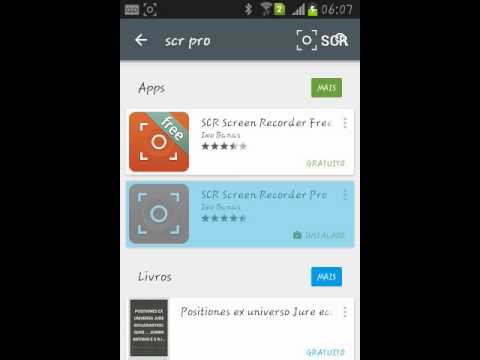 SCR Screen Recorder Pro App Android Free Downloa2