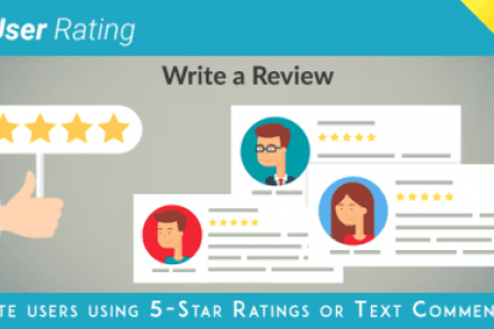user rating review add on for userpro 500x254