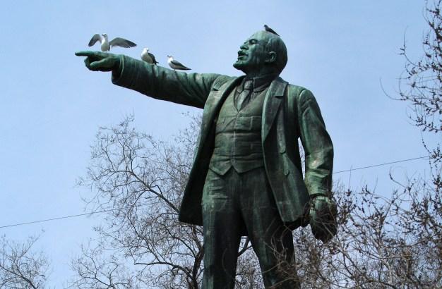11 Lenin