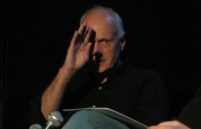 Douglas Glover, Theatre Passe Muraille