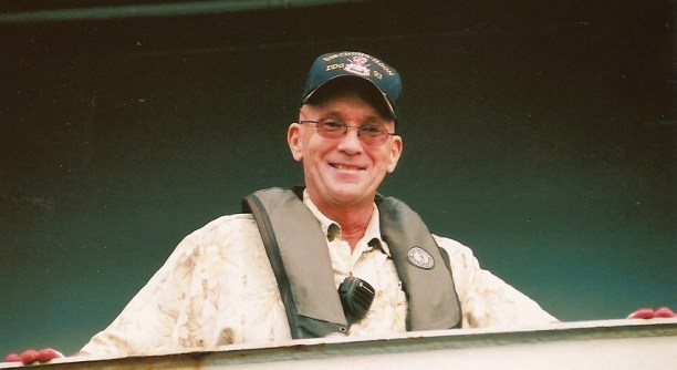 Dad photo