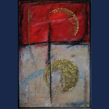 7 Entering a Contrary Moon I