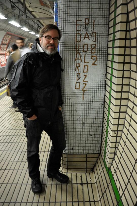 Michael Oatman
