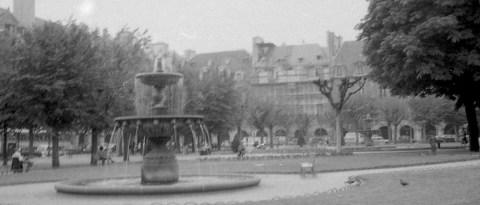 26 park fountain