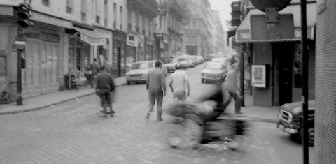 28 Street scene 1