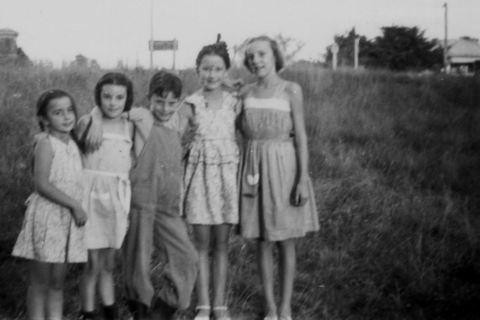 H_Friends ('1950')