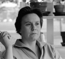 The Slow Southern Minute: Courting the Dead of Harper Lee's Go Set a Watchman --- Jeremy Brunger