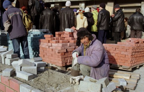 01 Trukhanenko NK bricklayer
