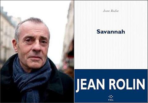 Jean Rolin Savannah