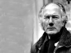 A Master Set Loose in a Small Space: Review of Thomas Bernhard's Goethe Dies — Joseph Schreiber