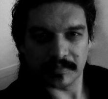 When Night Becomes a Virgin: Poems --- Yannis Livadas
