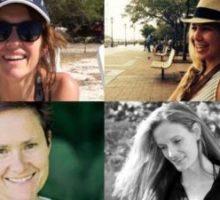 Exercises --- Tracy Proctor, Megan Okkerse, Sheela  Clary & Whitney Lee