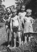An Australian Childhood: One Fine Day --- Elizabeth Thomas