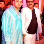Vedant with Celebrities