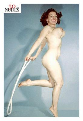 ru nudist girls jump rope