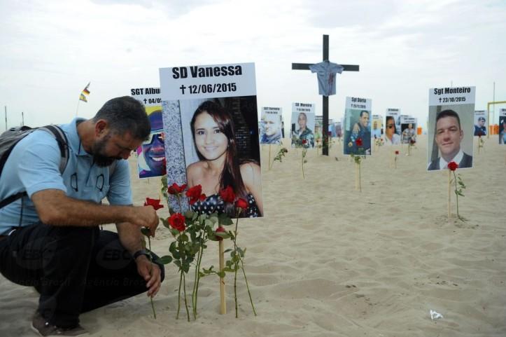 Rio da Paz memorial. (Tânia Rêgo/Agência Brasil | CC BY BR)
