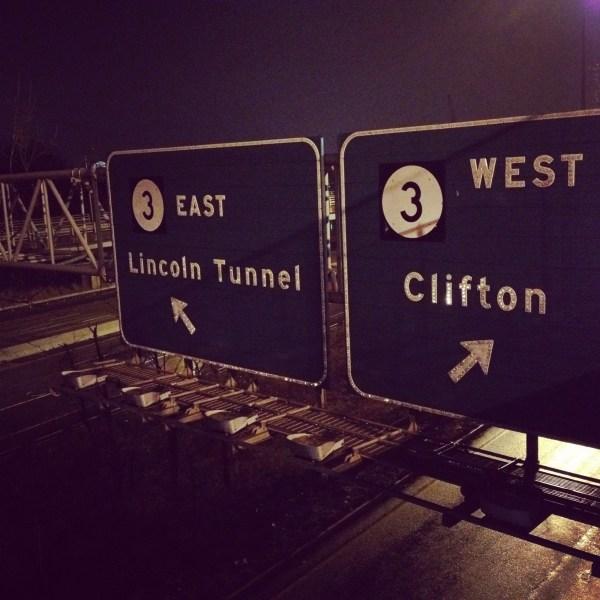Clifton NJ