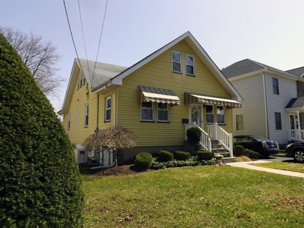 Just Listed in Nutley NJ