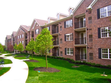 East Gate Of Nutley Apartment Rentals In Nutley Nj Nutley Real Estate Homes For Sale In