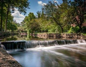 Nutley Kingsland Park
