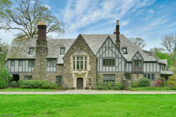Luxury Homes in New Jersey