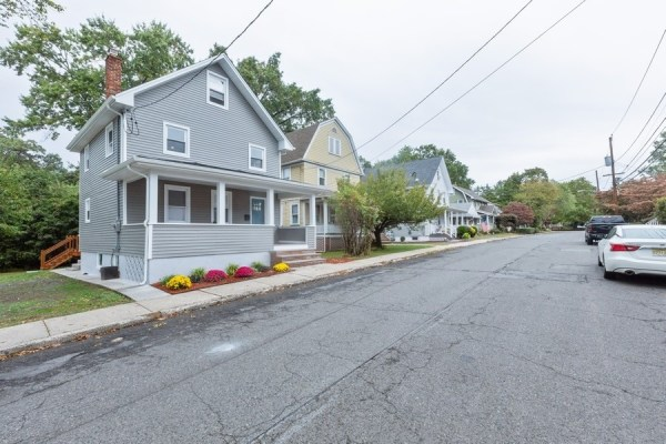 Home For Sale in Nutley