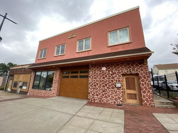 Commercial Property in Belleville