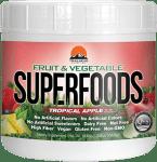 Trailhead superfoods