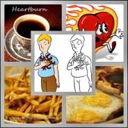 Heartburn HELP & A Soothing Heartburn Drink