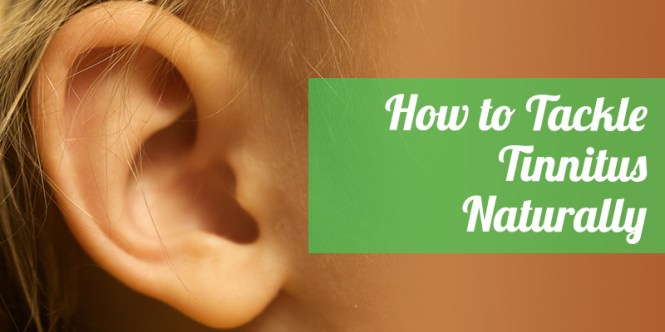 HOW TO TREAT TINNITUS WITH DIET AND NUTRITION 2