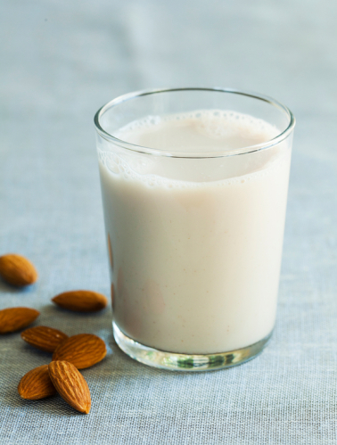 DIY Almond Milk Recipe