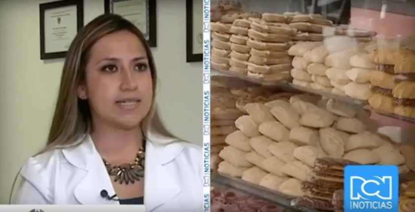 Nutricionista Bogotá, Nutricionistas Diana Rojas, nutryfit, Nutricionista