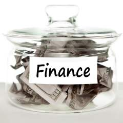 Finance 101: The Frugal Military Spouse