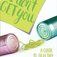 I don't get you! Book Review