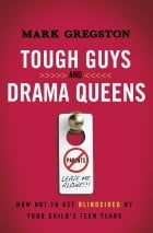 Tough Guys and Drama Queens – BOOK REVIEW