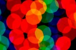 Colorful Octagons by Jean Feighrey Copyright © 2013