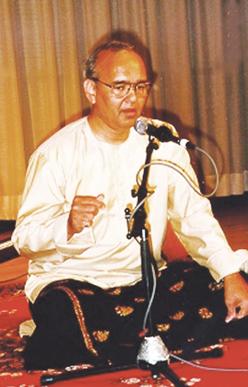 Sharad Gadre