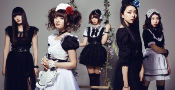 Maid in Japan — Japanese rock group BAND-MAID to debut overseas at Sakura-Con