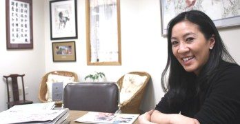 Michelle Kwan — The Olympian sits down with NWAW in an exclusive interview to discuss just exactly why she's in Seattle.